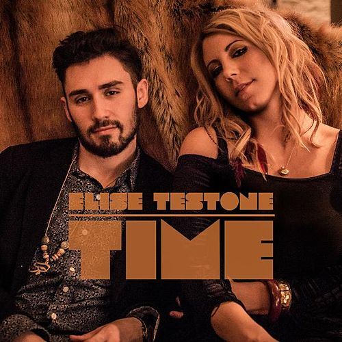 Play & Download Time by Elise Testone | Napster