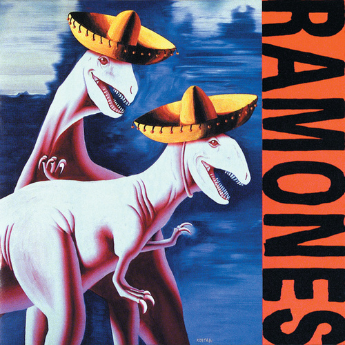 Play & Download Adios Amigos by The Ramones | Napster