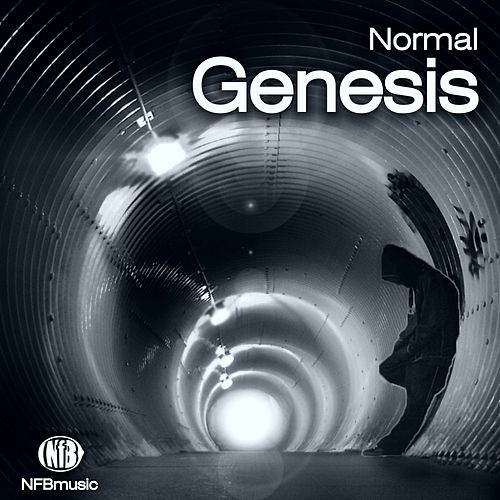Genesis - Single by The Normal