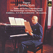 Wagner: Orchestral Works by Eileen Farrell