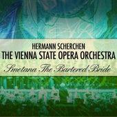 Smetana: The Bartered Bride by Vienna State Opera Orchestra