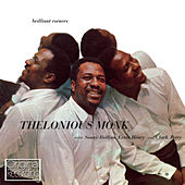 Brilliant Corners by Thelonious Monk