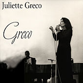 Play & Download Greco by Juliette Greco | Napster