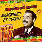 Merengue! By Cugat! by Xavier Cugat