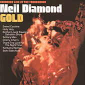 Play & Download Gold by Neil Diamond | Napster