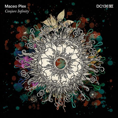 Conjure Infinity by Maceo Plex