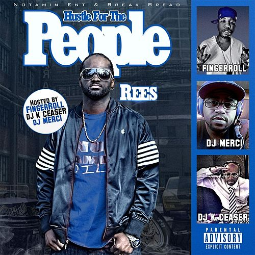 Play & Download Hustle for the People by Rees | Napster