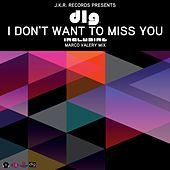 I Don't Want to Miss You by DLG