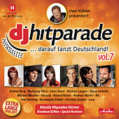 DJ Hitparade, Vol. 7 von Various Artists