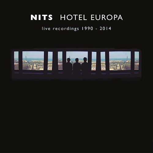 Play & Download Hotel Europa by Nits | Napster