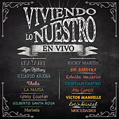 Play & Download Viviendo Lo Nuestro by Various Artists | Napster