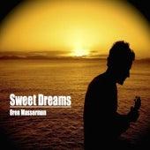 Sweet Dreams by Oren Masserman