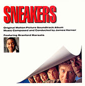Sneakers by James Horner