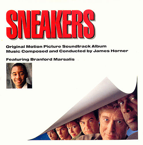 Play & Download Sneakers by James Horner | Napster