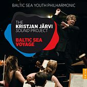 Play & Download Baltic Sea Voyage by Kristjan Järvi | Napster