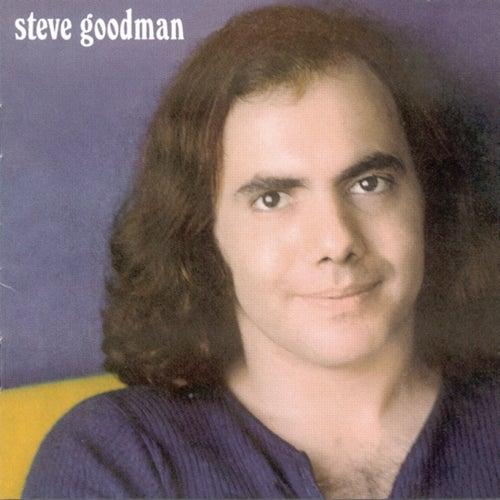Steve Goodman by Steve Goodman