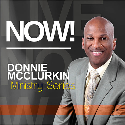 Play & Download Ministry Series: Now! by Donnie McClurkin | Napster