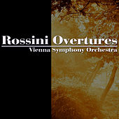 Play & Download Rossini Overtures by Vienna Symphony Orchestra | Napster
