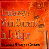 Play & Download Tchaikovsky: Violin Concerto in D Major by Mischa Elman | Napster
