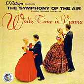 Play & Download Waltz Time in Vienna by Symphony of the Air | Napster