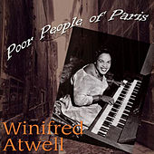 Poor People of Paris by Winifred Atwell