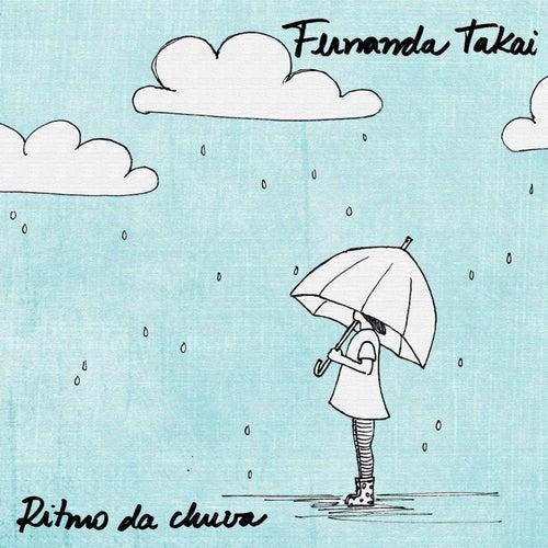 Ritmo da Chuva (Ao Vivo) - Single de Fernanda Takai
