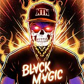 Play & Download Blvck Mvgic Ep by Kill The Noise | Napster