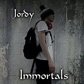 Play & Download Immortals - Single by Jordy (Bachata) | Napster
