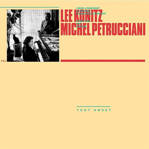 Play & Download Toot Sweet by Lee Konitz | Napster