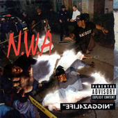 Play & Download Efil4zaggin by N.W.A | Napster