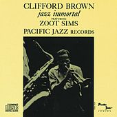 Play & Download Jazz Immortal by Clifford Brown | Napster