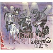 Harmony by Skaburbian Collective