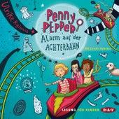 Penny Pepper, Teil 2: Alarm auf der Achterbahn von Ulrike Rylance