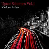 Upset Schemes, Vol. 1 by Various Artists