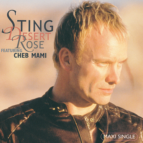 Play & Download Desert Rose by Sting | Napster