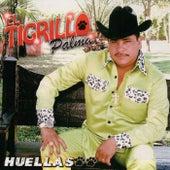 Play & Download Huellas by El Tigrillo Palma | Napster