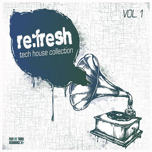 Re:Fresh, Vol. 1 by Various Artists