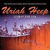Play & Download Live in the USA 2003 by Uriah Heep | Napster