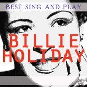 Best Sing and Play von Billie Holiday