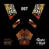 Wmc 2015 - Ep by Various Artists