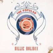 The Popular Billie Holiday van Billie Holiday