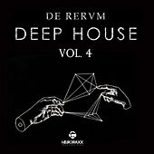 De Rerum Deep House, Vol. 4 by Various Artists