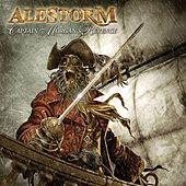 Play & Download Captain Morgan's Revenge by Alestorm | Napster