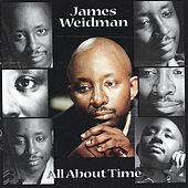 All About Time by James Weidman