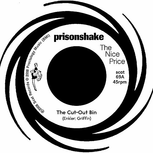 Play & Download The Nice Price by Prisonshake | Napster