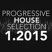 Play & Download Progressive House Selection 1.2015 by Various Artists | Napster
