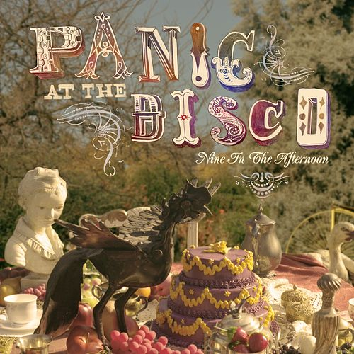 Play & Download Nine In The Afternoon by Panic! at the Disco | Napster