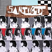 Play & Download Creator/L.E.S. Artistes by Santigold | Napster