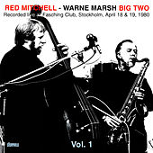 Play & Download Big Two Vol. 1 by Red Mitchell | Napster