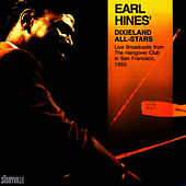 Play & Download Live Broadcasts From The Hangover Club In San Francisco, 1955 by Earl Fatha Hines | Napster